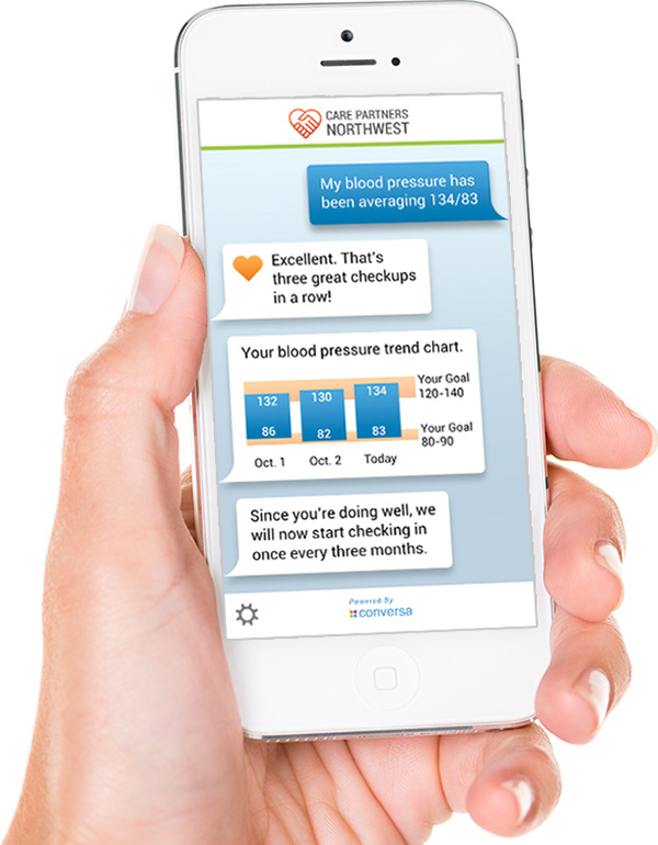 Digital Checkups for Patient