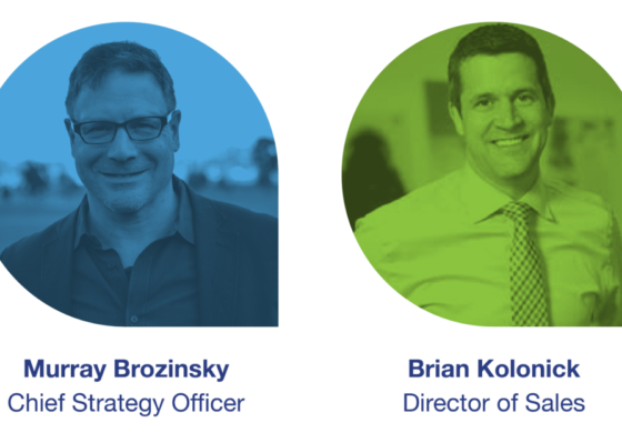 Conversa Hires Seasoned Strategy and Sales Executives to Drive Continued Growth and Expansion