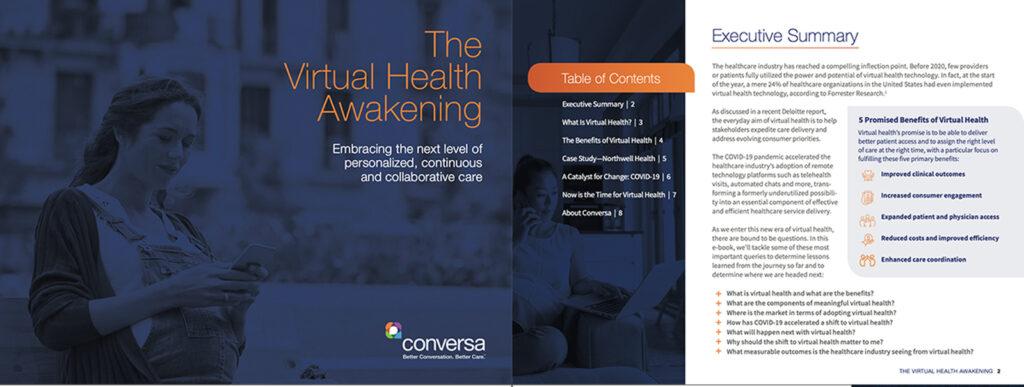 Virtual Health Collaborative Care
